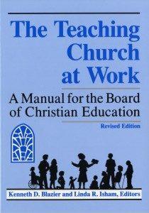 Board of Christian Education | Zion Baptist Church
